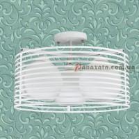 Светильник потолочный Loft 707X9800-3 белый