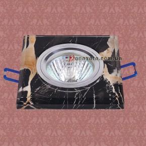 Точечный стеклянный светильник 705548