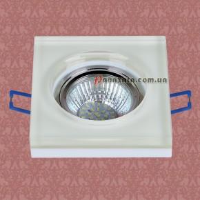 Точечный стеклянный светильник 705926