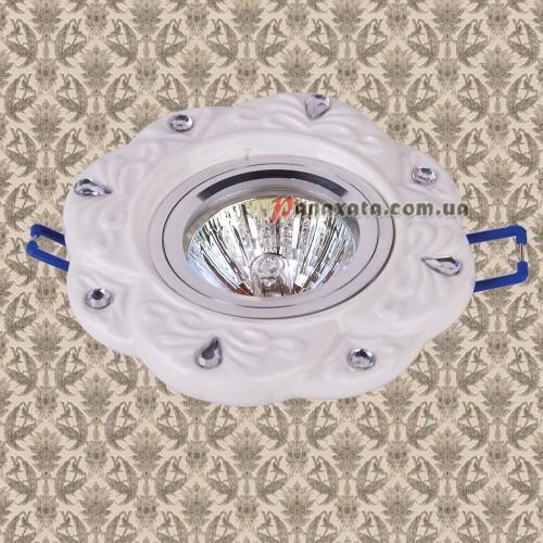 Точечный керамический светильник 705N111