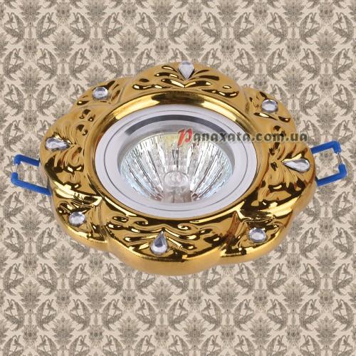 Точечный керамический светильник 705N114