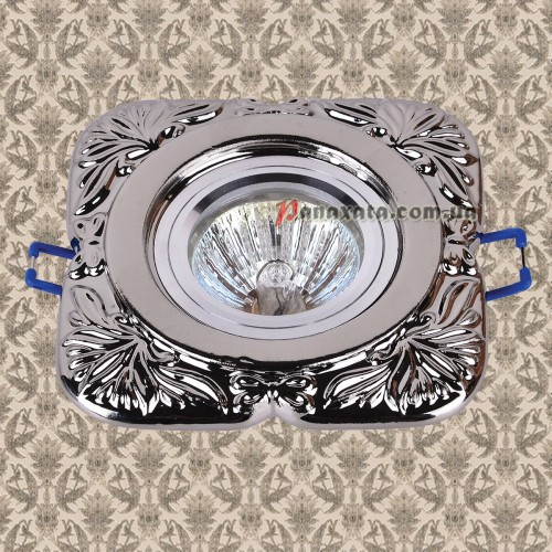 Точечный керамический светильник 705N120
