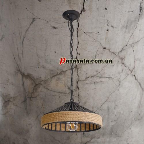 Люстра подвесная Rope Loft  7079271-1