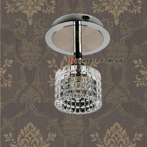 Точечный потолочный светильник 712A3593 CH-CL G9