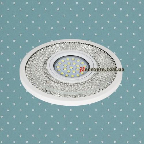 Точечный led светильник 716MKD-C23 белый