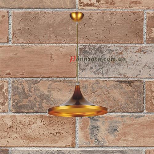 Люстра подвесная Loft 72042013-1 Gold