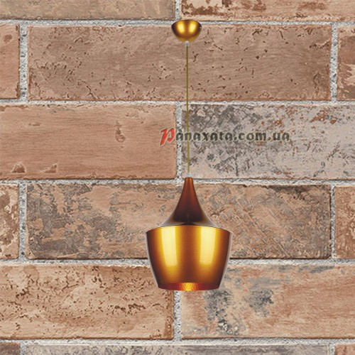Люстра подвесная Loft 72042013-2 Gold
