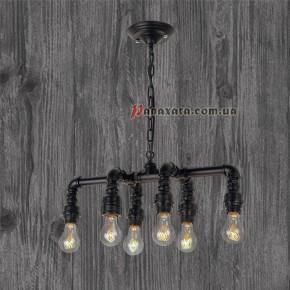 Светильник подвесной Loft 72081257-6