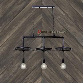 Светильник подвесной Loft 72081372-3