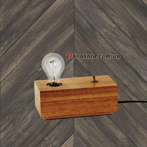 Лампа настольная Loft 72081469-1