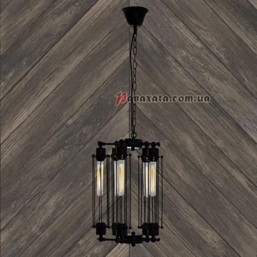 Люстра подвесная Loft 720P81355-5