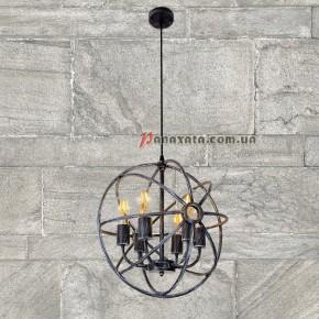 Светильник подвесной Loft 746WXA074-6 OX