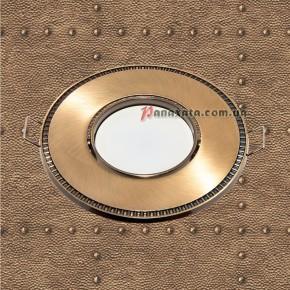 Точечный металлический светильник 7471548 AB