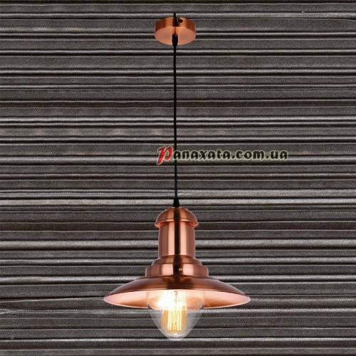 Люстра подвесная Loft 750MD23159-1 Copper