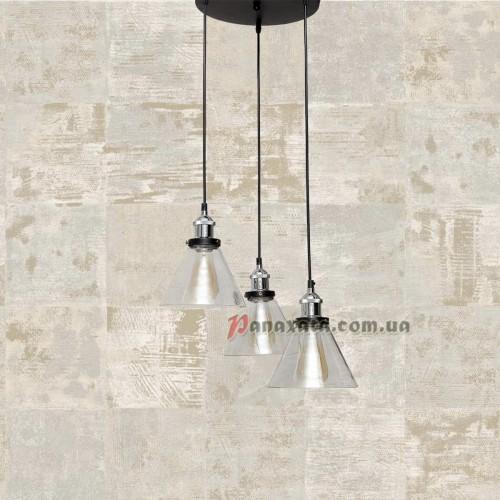 Люстра подвесная Loft 750MD41098-3