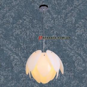 Люстра подвесная 750MD42509-3 WH