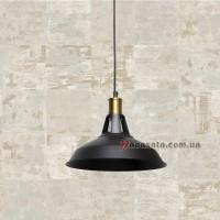 Люстра подвесная Loft 7526857F3-1 черная (310)