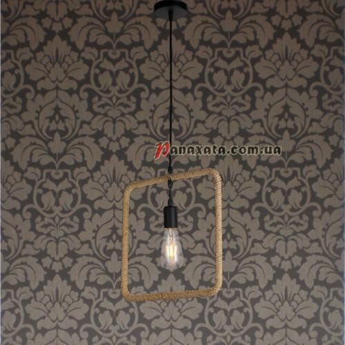 Люстра подвесная Loft 7529364-1