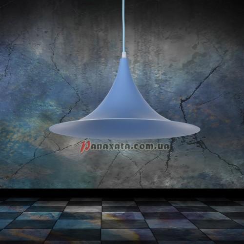 Люстра подвесная Loft 7529519-1 blue