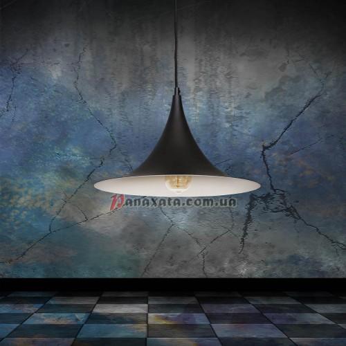 Люстра подвесная Loft 7529519-1 black