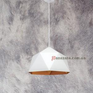 Люстра подвесная Loft 7529521 white
