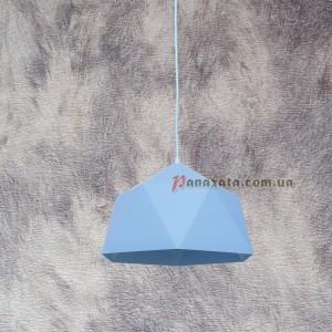 Люстра подвесная Loft 7529521 blue
