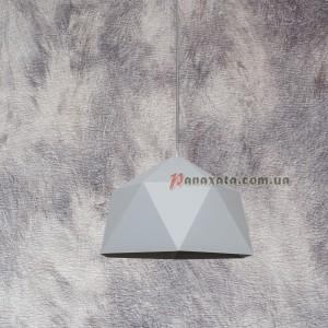 Люстра подвесная Loft 7529521 gray