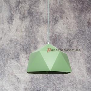 Люстра подвесная Loft 7529521 green