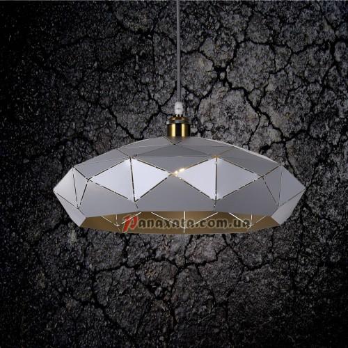 Люстра подвесная Loft 7529522 gray