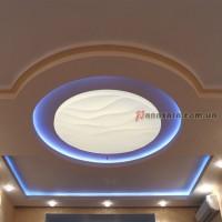 Светильник потолочный светодиодный 752L41