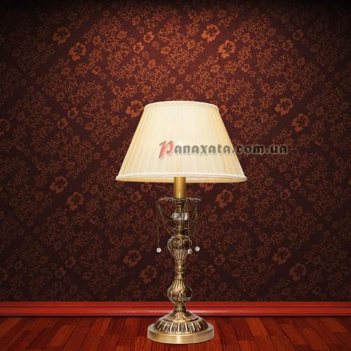 Лампа настольная 755MK30012T-1 АВ