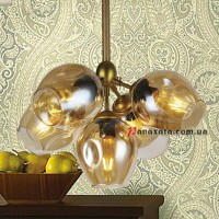 Люстра Loft Bouquet 66005-5 Gd