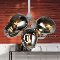 Люстра Loft Bouquet 66005-5 Wh