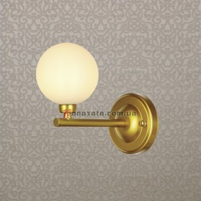 Бра настенная Loft 756WL001-1 gold