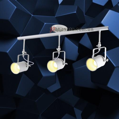 Светильник подвесной Loft 761SD03-3 WH