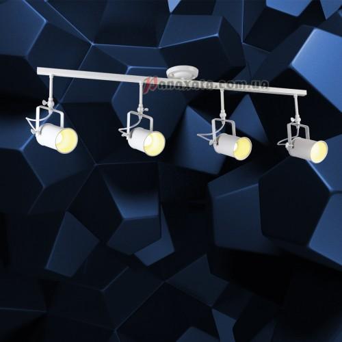 Светильник подвесной Loft 761SD04-4 WH
