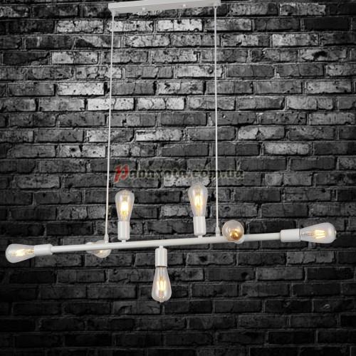 Светильник подвесной Loft 761SX07-7 Wh