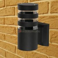 Уличный настенный светильник 767L4806-WL-1 черный