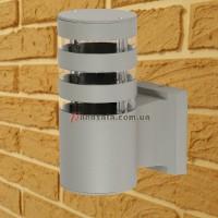 Уличный настенный светильник 767L4806-WL-1 серый