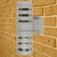 Уличный настенный светильник 767L4806-WL-2 серый