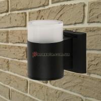 Уличный настенный led светильник 767L540-WL-1 черный