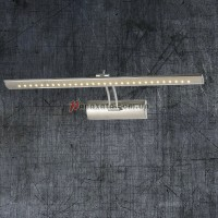 LED светильник для подсветки картин и зеркал 77428