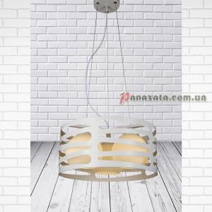 Светильник подвесной Loft 910027-3 белый