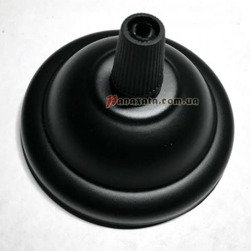 Основание АМР круг 65мм (черный)
