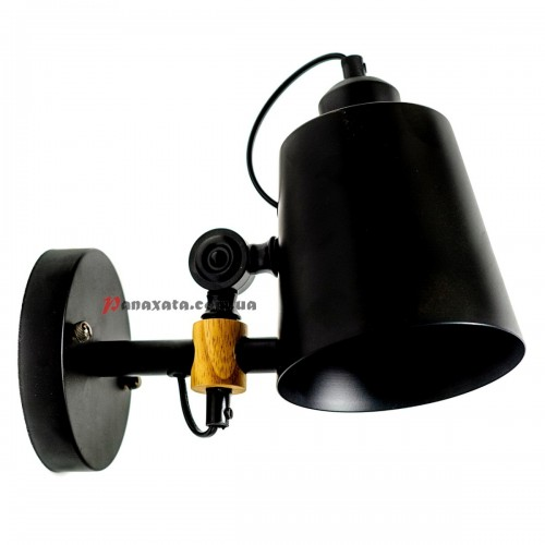Бра настенная Loft 6075 (черная)
