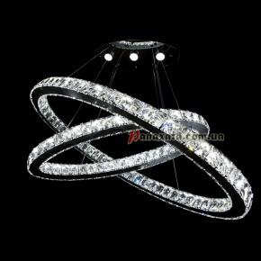 Люстра хрустальная CRISTALIS PREMIUM LIGHT KD3037-B963 c LED-чипами Samsung