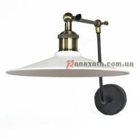 Бра настенная PNX light PN-B260/RD2WH