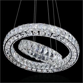 Люстра хрустальная IDEALED LIGHTING LD10719B