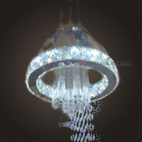 Люстра хрустальная IDEALED LIGHTING LD8786