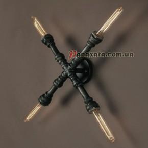 Бра настенная Loft PAN-000018 black